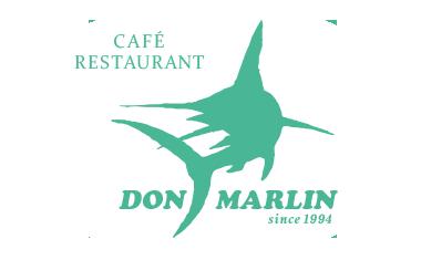 DON・MARLIN