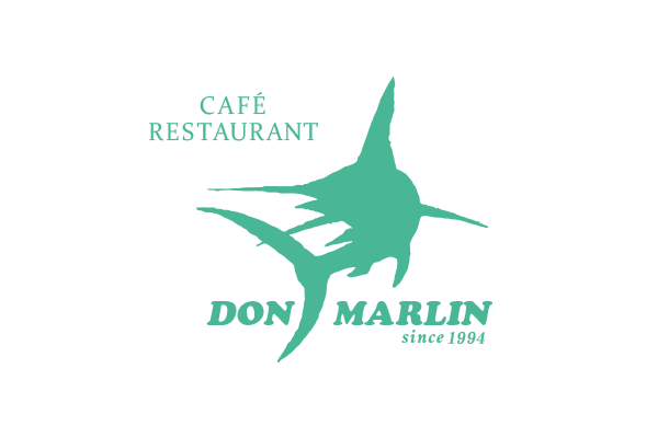 DON・MARLIN
